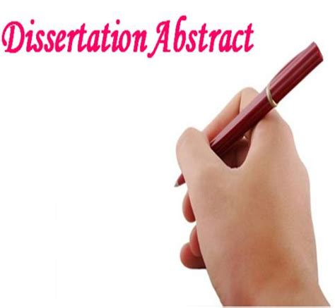 Writing a Dissertation Proposal: Outline and Example